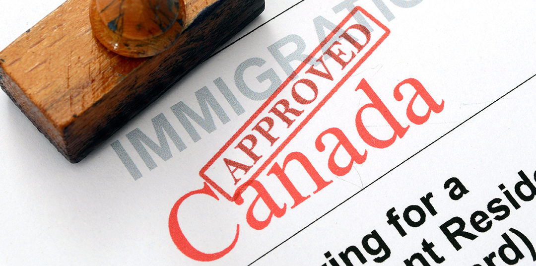 Canadian Immigration Newsletter