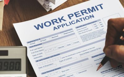 Add your Dependents onto the TR to PR Open Work Permit Application
